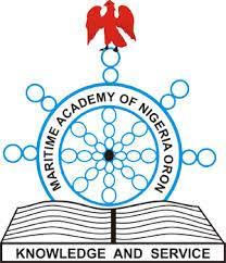 Maritime Academy Of Nigeria Post UTME Past Questions and Answers