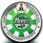 Raw Materials Research and Development Council Recruitment 2019