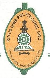 RUGIPO Matriculation Ceremony Schedule for 2018/2019 Fresh Students