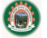 AKSU Student Registration Procedure and Guidelines 2019/2020 Academic Session for All Newly Admitted Students
