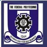 Federal Polytechnic Idah HND Admission List