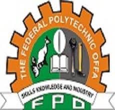 OFFAPOLY Affiliated to FUTMINNA Post UTME form