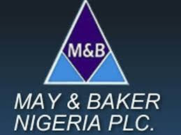 MAY & Baker Nigeria PLC