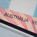Australia Visa Application Form and Guide