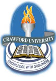 Crawford University HND Conversion to BSc Admission Form