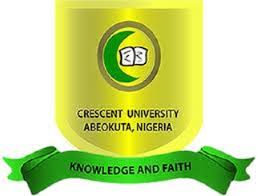 Crescent University Courses And Admission Requirements