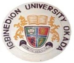 Igbinedion University Post-UTME Past Questions and Answers