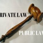 Universities That Offer Private and Public Law In Nigeria