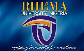 Rhema University Student Registration Procedure and Guidelines for All Newly Admitted Students 2018/19 Academic Session