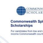 Commonwealth Split-site PhD Scholarship 2019 in UK for Developing Countries-How To Apply For The Scholarship.