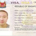 How To Apply For Singapore Visa From Nigeria