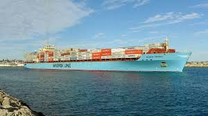 Maersk Line recruitment For Customer Service Agents 2018