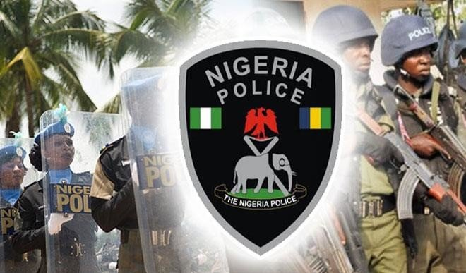 Nigeria Police Force Recruitment Past Questions and Answers