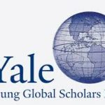 Yale Young Global Scholars 2019 for Secondary School Students-How To Apply For The Scholarship.