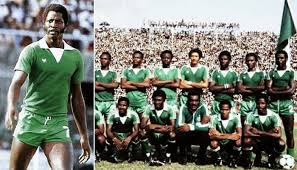 Top 50 Footballers In Nigeria To Ever Live