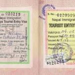 How To Get Nepal Visa From Nigeria