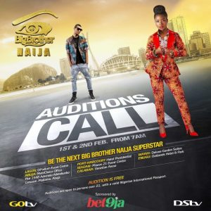 BBNaija 2019 official theme