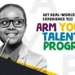 ARM Young Talent Programme 2019 for Nigerian Undergraduate Students-How to Apply.