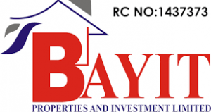 BAYIT Properties and Investment Limited Recruitment
