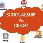 The Difference Scholarships And Grants