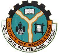 Kogi State Poly Admission Screening Schedule