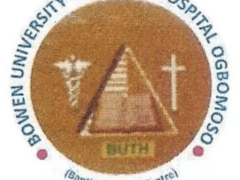 BUTH School of Nursing Admission Form 2019/2020 and How To Apply