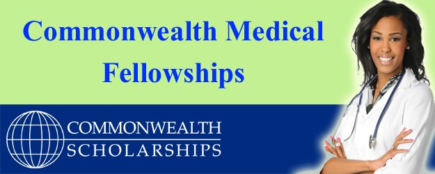 Commonwealth Medical Fellowships