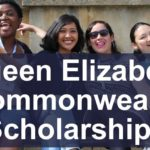 Fully Funded Queen Elizabeth Commonwealth Scholarships in Sri Lanka 2019/2020