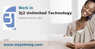3J2 Unlimited Technology Recruitment