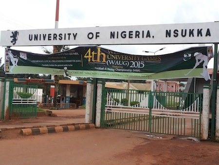 UNN Change Of Department/Course Form 2019/2020 and How To Apply.