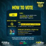 How To Vote on The 2019 Edition Of Big Brother Naija (BBN)