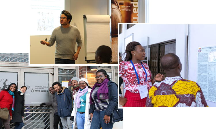 Fully Funded UNU-WIDER Visiting PhD Fellowship Programme