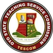 Oyo State TESCOM Recruitment Shortlisted Candidates Names