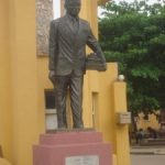 Alvan Ikoku Degree Admission List
