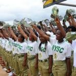 NYSC Mobilization Exercise Timetable