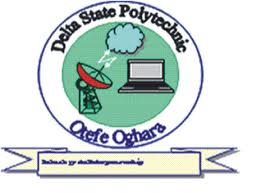 Delta State Polytechnic Ogharra Post-UTME Past Questions and Answers