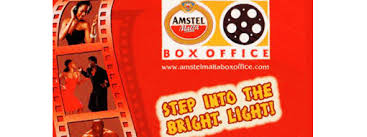 Amstel Malta box office registration