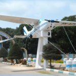 Nigerian College of Aviation Tech. Admission Form