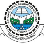 National Water Resources Institute Recruitment