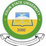 UNIOSUN Pre-Degree Admission List (Admission Into 100l) for 2018/2019 Academic Session Is Out