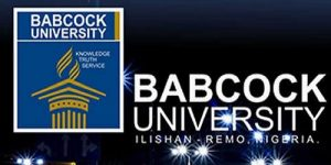 Babcock University Center for Open Distance and E-learning Admission Form
