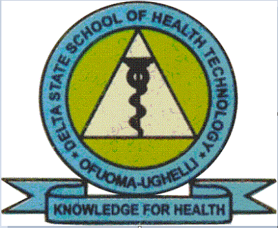 Delta State College of Health Technology Admission Form