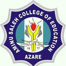 Aminu Saleh COE admission screening for NCE and Pre-NCE 1st round 2020/2201